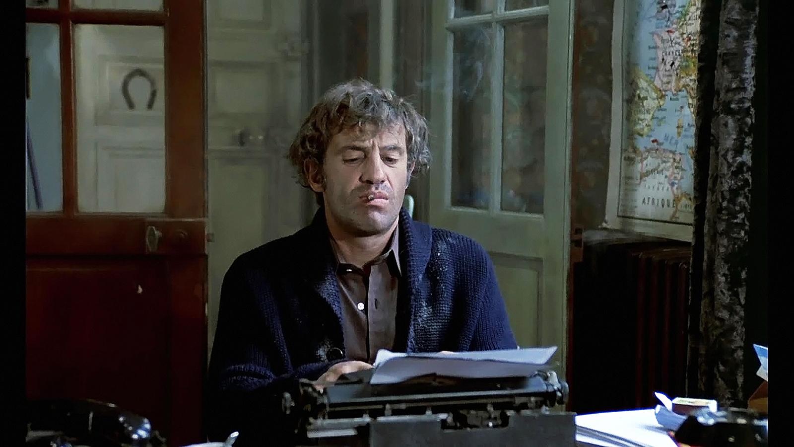 Le nouveau cinéphile: Test Blu-ray - Le Magnifique, avec Jean-Paul ...